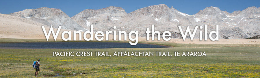 Thru Hiking the Pacific Crest Trail, Appalachian Trail, and Te Araroa Trail in New Zealand