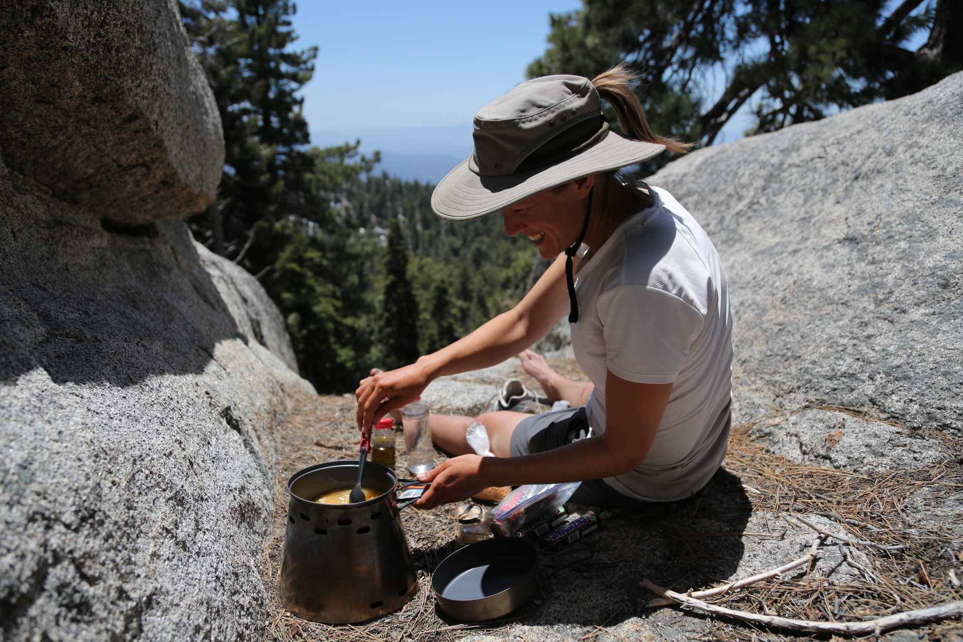 Backpacking Kitchen Gear Reviews
