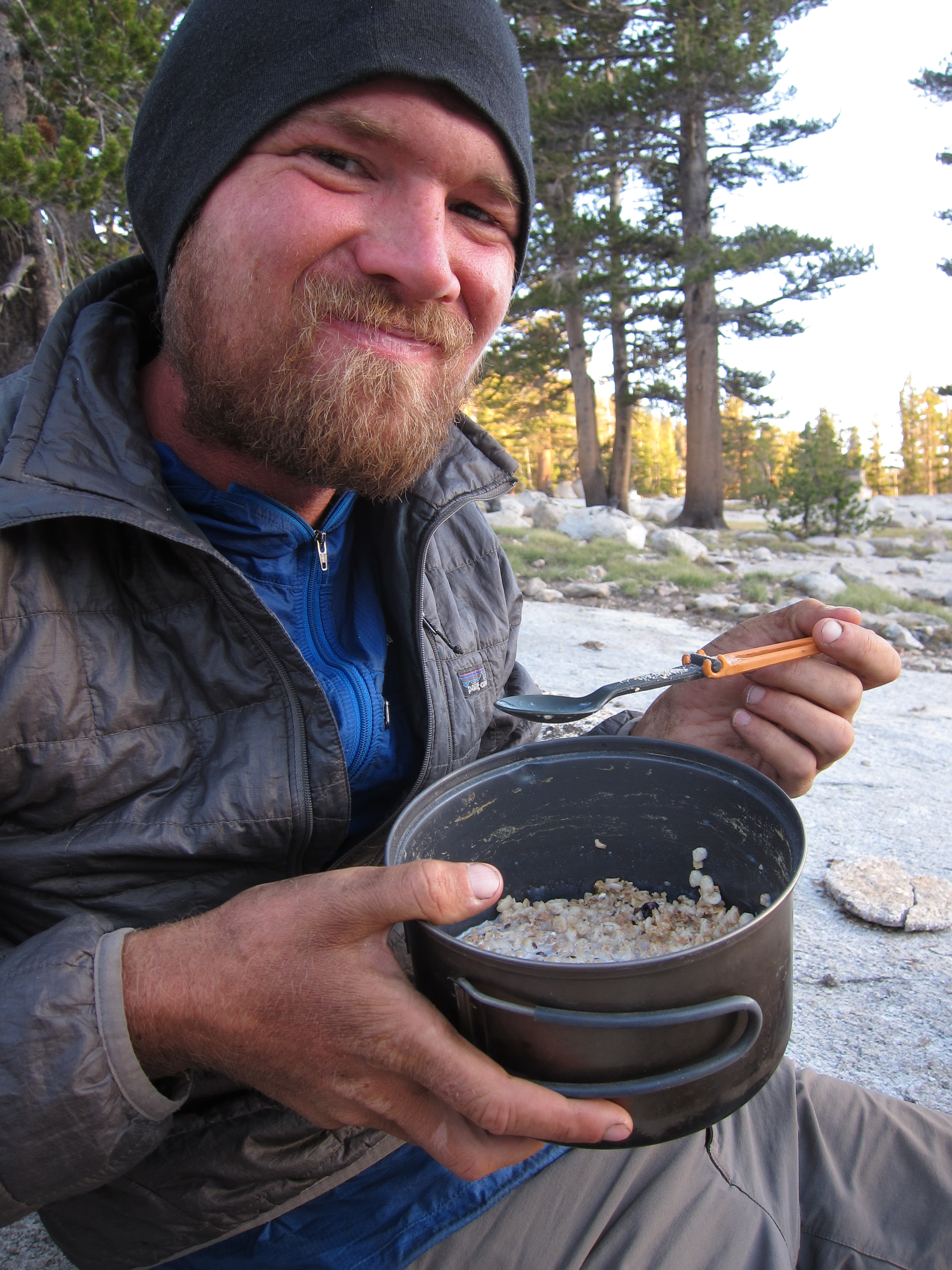 Gear Review Ultralight Backpacking Kitchen Wandering