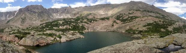 Emmaline Lake