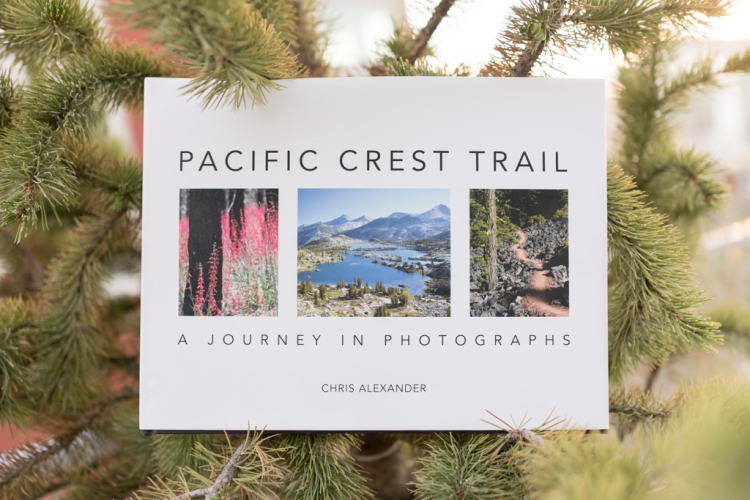 Pacific Crest Trail: A Journey in Photographs
